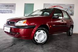 FIESTA 1999/2000 1.6 MPI GLX 8V GASOLINA 4P MANUAL
