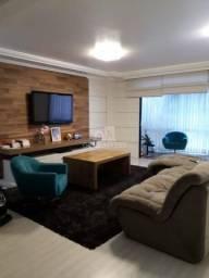 Título do anúncio: Apartamento mobiliado com 3 dormitórios no Centro!!!