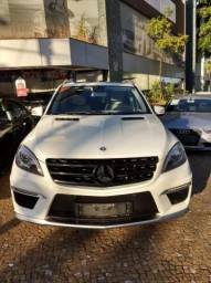 Mercedes-benz ml 63 Amg 5.5 v8 32v Bi-turbo