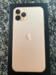 iPhone  11 pro 512 gb dourado