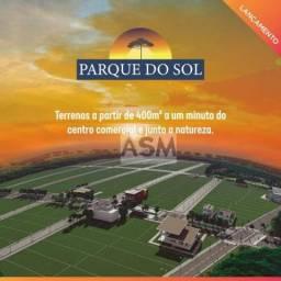 Loteamento Residencial Parque do Sol - Curitibanos