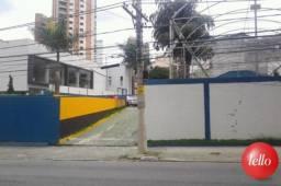 Terreno para alugar com 1 dormitórios em Mooca, São paulo cod:42729