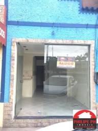 Loja no Centro de São Pedro da Aldeia 35 m²