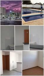 Locação de Apartamento MRV R$900