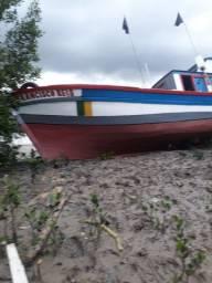 Vendo Barco Estilo Bote