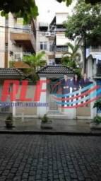 Apartamento para alugar com 4 dormitórios em Freguesia, Rio de janeiro cod:RLAP40028