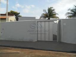 Casa à venda com 2 dormitórios em Araras ii, Jaboticabal cod:V4920