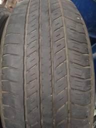 Pneu Bridgestone Dueler Par aro 17 Hilux 265/65-17