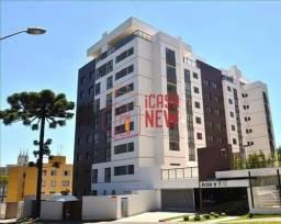 Apartamento para Venda em Curitiba, Jardim Botânico, 3 dormitórios, 1 suíte, 1 banheiro, 1