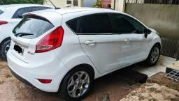Ford New Fiesta 1.6 SE 12/13 - 2013