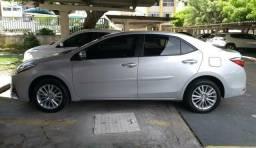 Corolla Gli 1.8 upper Automático - 2018