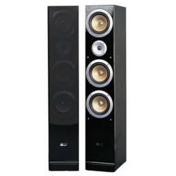 Caixas acústicas pure acoustics QX900F