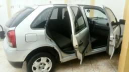 Vendo carro Gol 1.0 (4 portas) - 2008