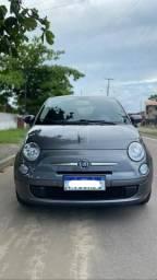 Vendo Fiat 500 2º dono - 2012