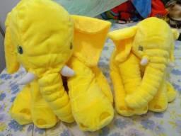 Elefantes para bebê dormir NOVOS