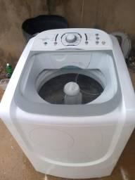 Lavadora Electrolux capacidade 15.9 kg