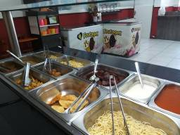 Venda de Restaurante em Garopaba BARBADA!!!