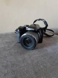 Câmera fotográfica digital Fujifilm FinePix S 8200
