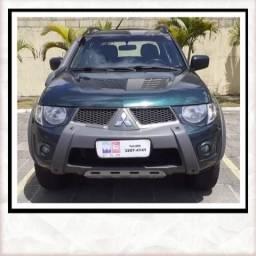 L200 SAVANA 2016/2017 3.2 4X4 16V TURBO INTERCOOLER DIESEL 4P AUTOMÁTICO - 2017