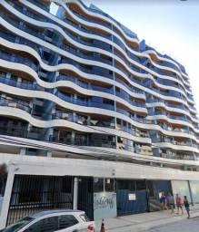 Apartamento A Beira Mar - 3 suítes