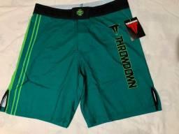 Bermuda MMA Throwdown