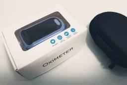 Oximetro de dedo pulso