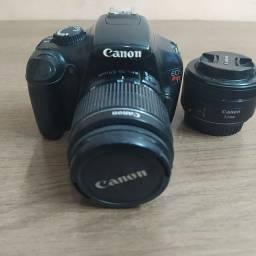 Canon T3 e acessórios