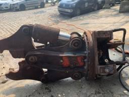Tesoura hidraulica para demolição VTN PD2