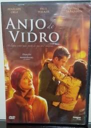 Filme Anjo de Vidro em DVD original