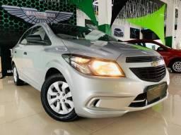Chevrolet Prisma Joy 1.0 Completo Veiculo Semi Novo Em Estado de 0KM Venha Conferir !!