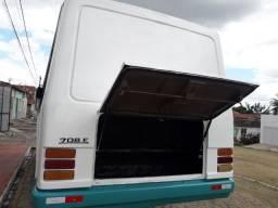 Micro ônibus Mercedes Benz /708