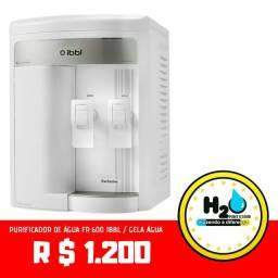 Purificador de água FR600 / IBBL