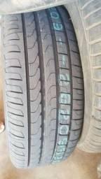 Vendo 1 roda aro 15 com pneu novo