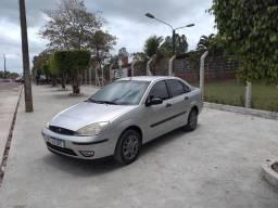Ford Focus 1.6 Flex 2008 / Pinheiro - MA