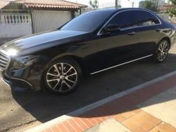 Mercedes E250 Exclusive 14000km