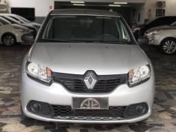 Renault Sandero Authentique