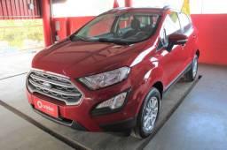 Ford Ecosport 2020 Automática