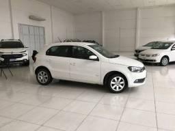 Vw - Volkswagen Gol 1.0 Mi Total Flex 8v