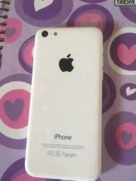 IPhone 5c para retirada de peças