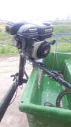 MOTOR DE POPA 7 HP