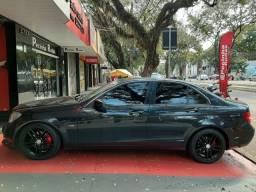 Mercedes bens c-180