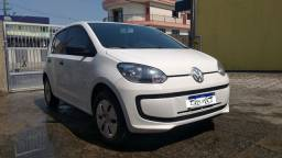 VW UP TAKE 2017