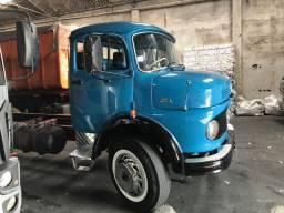 M. BENZ L 1113 Diesel 1972