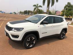 JEEP COMPASS 2.0 DIESEL AUTOMÁTICO Ano 17/17