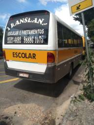 Micro ônibus 2004/2005