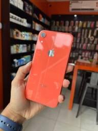 Seu novo iPhone de vitrine XR 64 #vemlogo