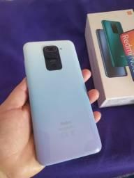 Xiaomi note 9 BARATO! VENDER RAPIDO!