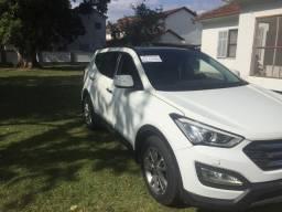 Hyundai Santa Fé 2015 7 lugares