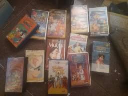 Filmes em VHS