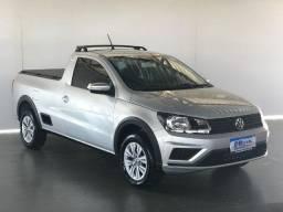 VW Saveiro Trendline 2021